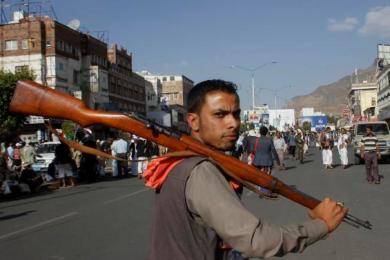 Eritrea: Forze Houthi yemenite attaccano aeroporto e base marina dell'Eritrea » Guerre nel Mondo