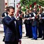 Macron stravince le lezioni