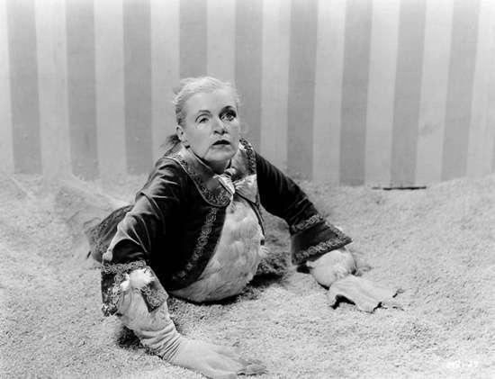 Film: Freaks (1932). Ritorna il film horror che suscitò sconcerto fra il pubblico