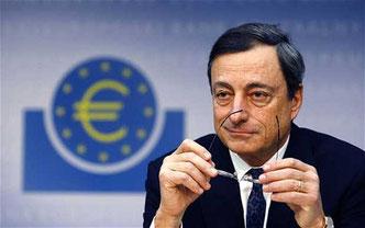Ancora QE oppure tapering? La BCE lascia con l'incertezza