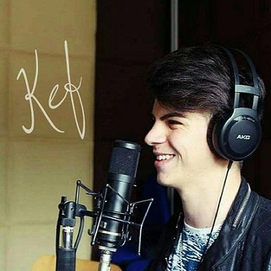 """E' """"Traffico nel cuore"""" il singolo d'esordio di Kefren"""