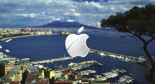 Apple A Napoli: Boom Di Iscrizioni
