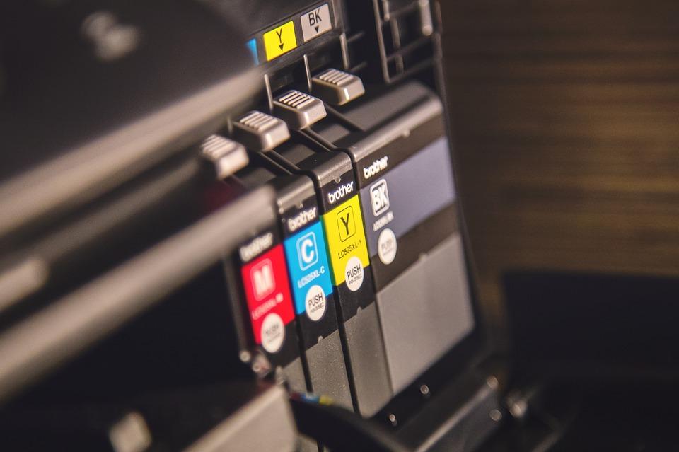 Stampanti laser e inkjet: come scegliere la migliore