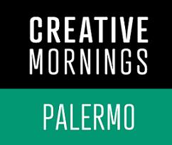 Colazione-lezione di CreativeMornings/Palermo con il neuro scienziato Massimiliano Oliveri