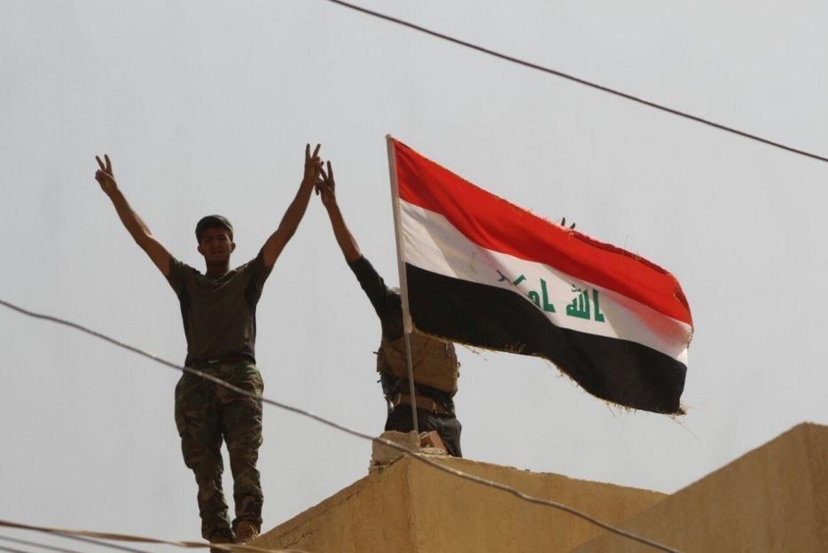 Iraq: Forze di sicurezza ricatturano Shirqat da militanti Stato Islamico (IS) » Guerre nel Mondo