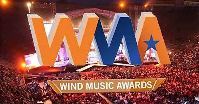 Tornano a giugno i WIND MUSIC AWARDS (BIGLIETTI)