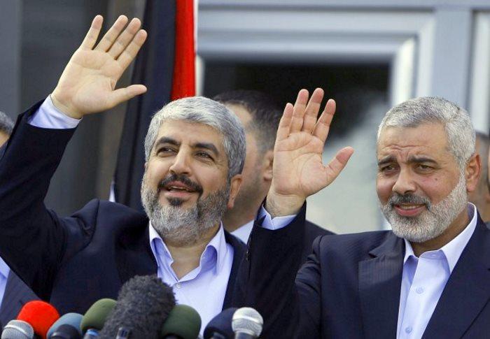 Hamas ammorbidisce la sua posizione contro Israele e abbandona l'allenza con i Fratelli Musulmani