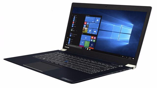 Toshiba: anche in Italia con gli ultrabook professionali 10H e 10T