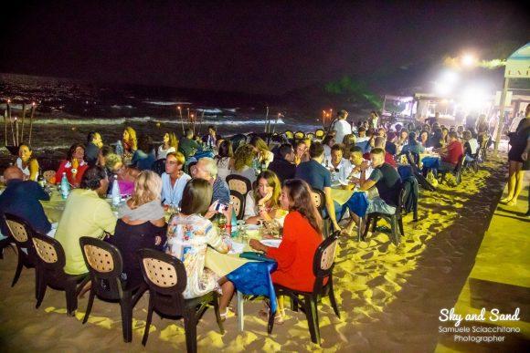Al via stasera i Dinner Party presso La Pineta Selinunte