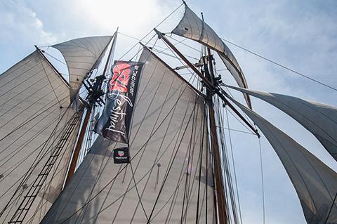TAG Heuer VELAFestival 2016: Festa del mare cornice perfetta al VELA Cup. La più affollata regata del Tirreno con 209 barche al via