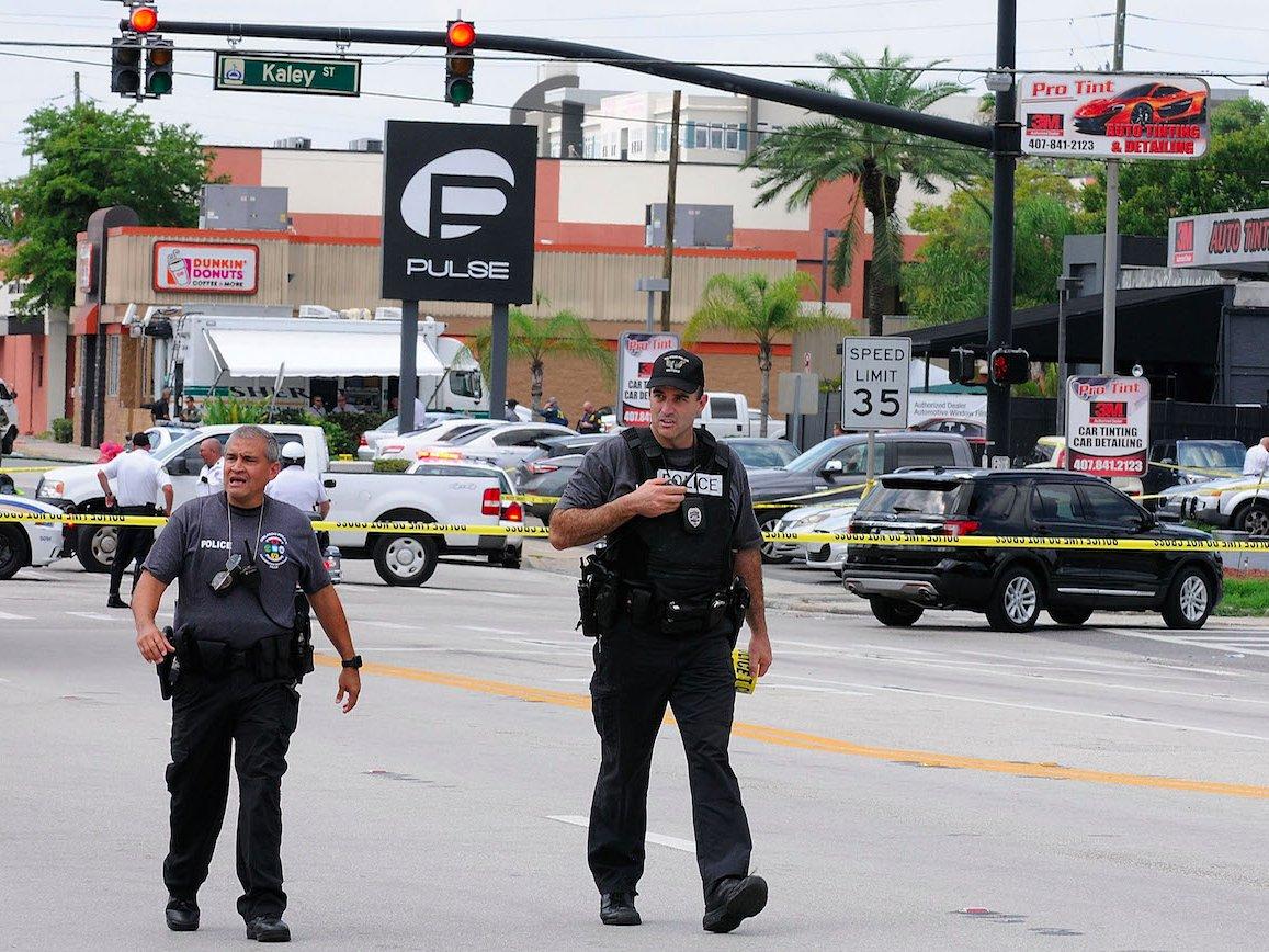 Stati Uniti d'America: ISIS rivendica responsabilità per attacco nightclub a Orlando che ha causato