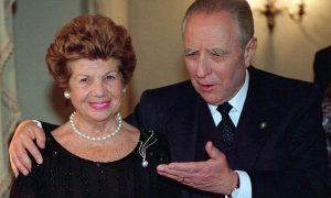Ciampi e Franca, una vita insieme. La storia di un amore durato quasi 70 anni…