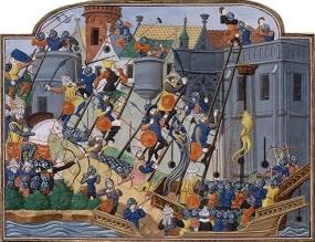 Cefalù: Si parla della caduta di Costantinopoli al seminario sul Rinascimento a cura di SiciliAntica