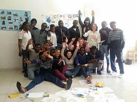 Al CPA di San Michele di Ganzaria Workshop sulle arti espressive