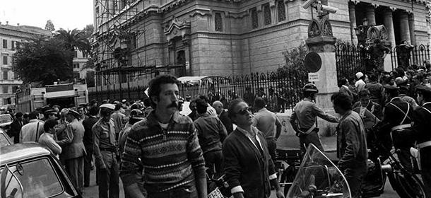 9 ottobre 1982: L'attentato palestinese alla sinagoga di Roma