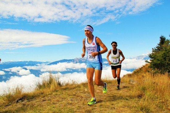 Tutto è pronto per i Campionati Italiani individuali di chilometro verticale e lunghe distanze