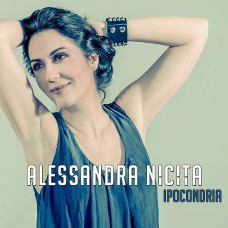 """Alessandra Nicita """"IPOCONDRIA"""" è il nuovo singolo della scrittrice e cantautrice"""