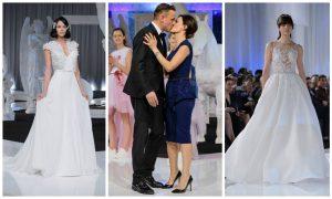 """Nicole Fashion Show"", un'infinita storia d'amore"