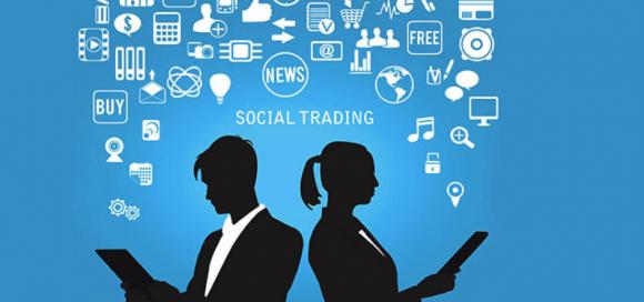 I vantaggi dei social trading