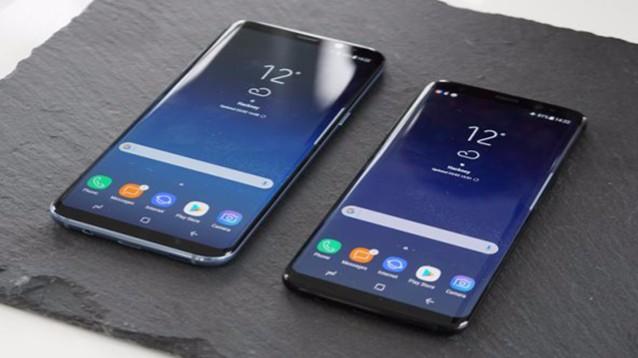 Galaxy S8 è ufficiale: novità nel segno di VR, Bixby, sicurezza, e DeX