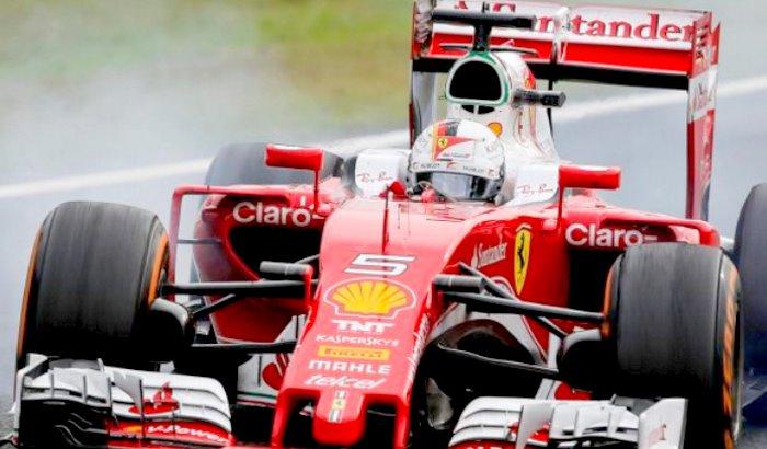 Gran Premio del Giappone di Formula 1, vince ancora Rosberg. La Ferrari si accontenta del 4° e 5° posto