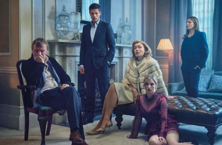 McMafia: da gennaio 2018 la serie su Amazon Prime Video
