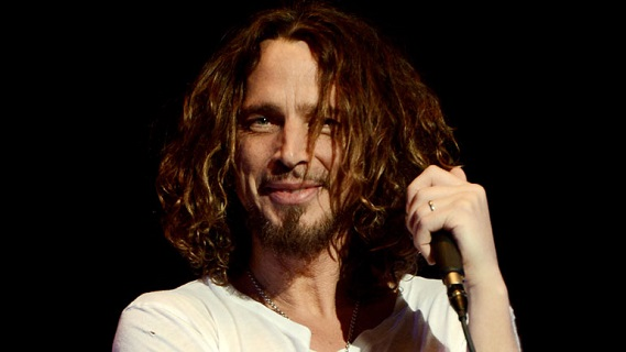 Ci lascia Chris Cornell, leader di Soundgarden e Audioslave, all'improvviso!