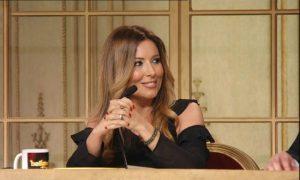 Ballando con le Stelle, la lite tra Alba Parietti e Selvaggia Lucarelli finisce in Tribunale