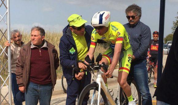 Ciclismo. Grande successo per il GTS 2017 a Triscina