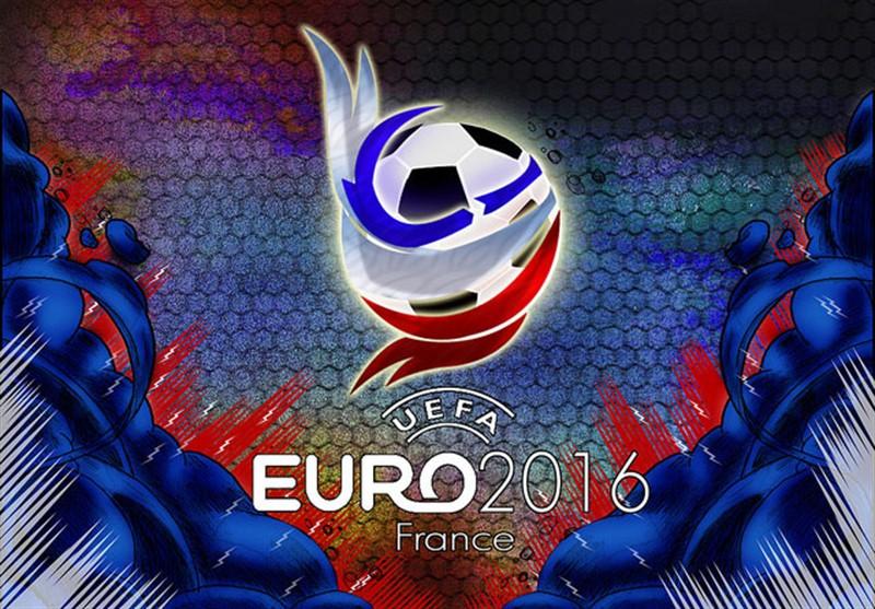 Al via gli Europei Francia 2016: Gironi, orari e calendario completo