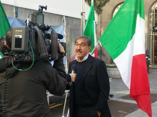 Referendum, La Russa: 'Se Renzi perde e non si dimette è un bugiardo'