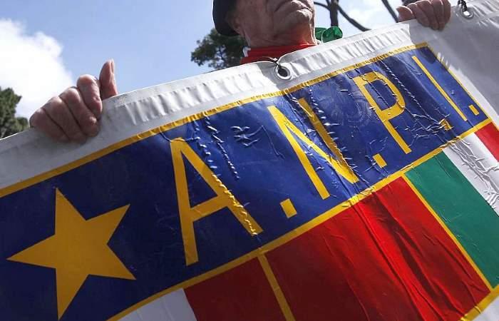 Il PD di Firenze non vuole più il banchetto dell'ANPI alla Festa de l'Unità cittadina