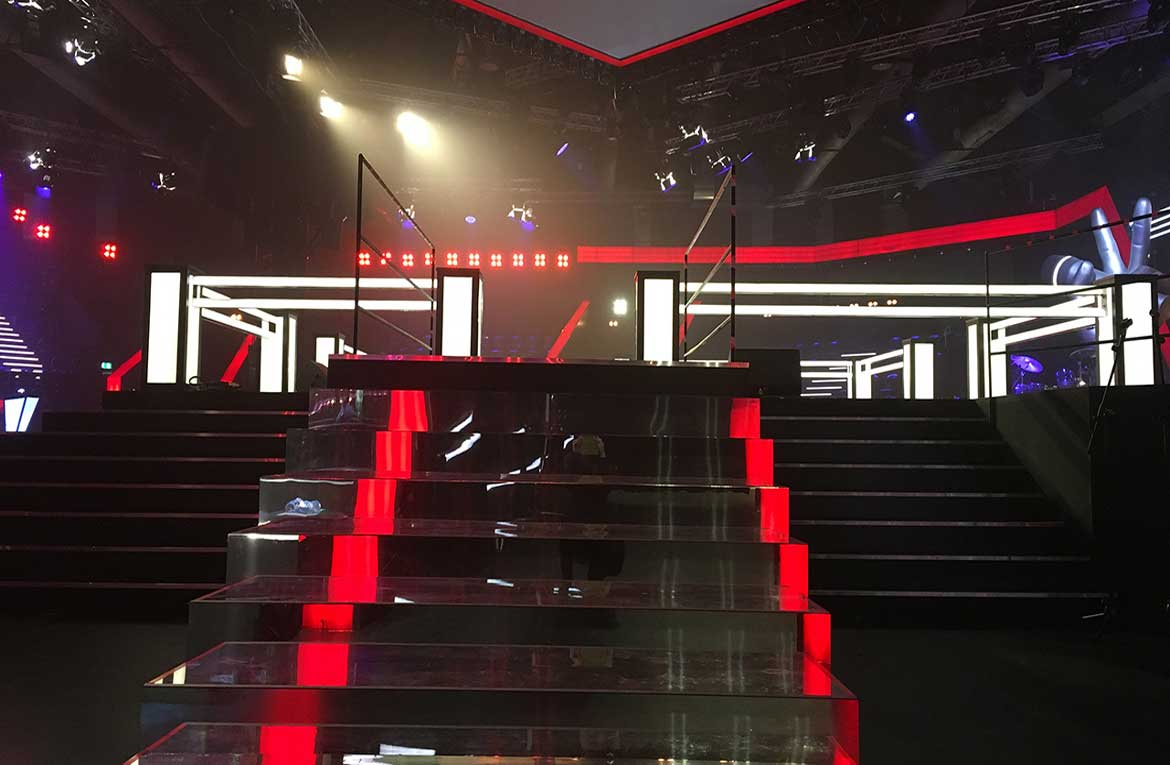 Dalle Battle alla fase dei Knock Out: The Voice of Italy 2016 entra nel vivo