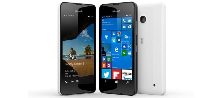 Lumia 550 ad un prezzo stracciato su Amazon - approfittane!   Surface Phone Italia