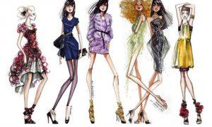 Chicche di stile: l'evoluzione della moda femminile dagli anni '20