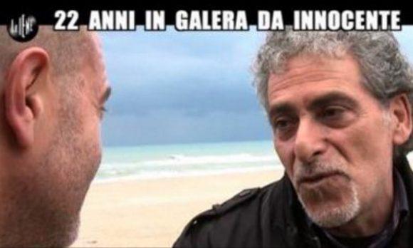 [VIDEO] Strage di Alcamo Marina. LE IENE incontrano Gulotta