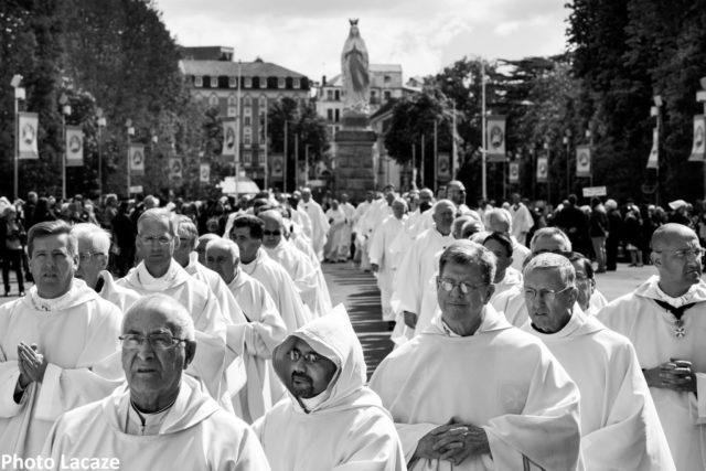 #Lourdes – 01/05/2016 Photo du jour