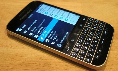 Come pulire il vostro smartphone BlackBerry per migliorare la produttività