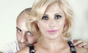 Tina Cipollari e Chicco Nalli: finito l'amore? Intanto, si consola con l'amico Simone Di Matteo...