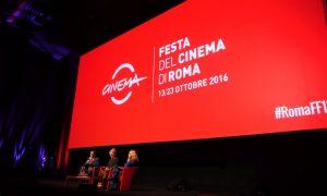 Una straordinaria Meryl Streep alla Festa del Cinema di Roma [FOTO]