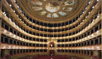 Palermo: Presentato il Macbeth diretto da Emma Dante che aprirà la stagione del Teatro Massimo