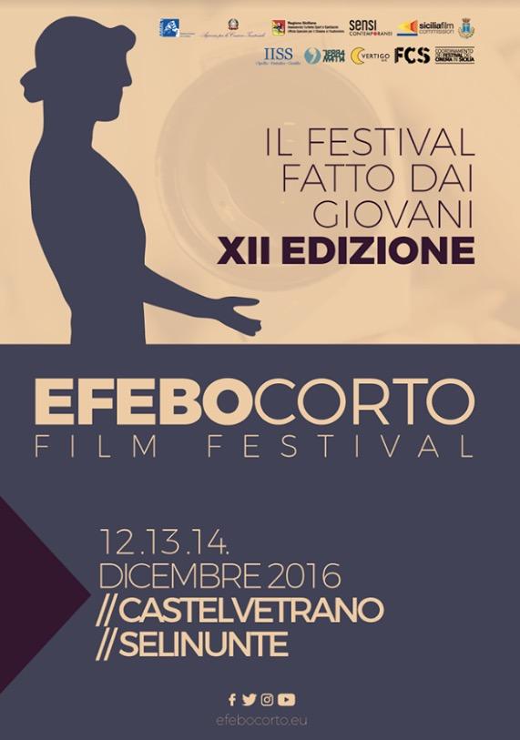 """Torna il Film Festival del Liceo """"Cipolla"""" di Castelvetrano"""