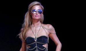 La meglio vestita della settimana: Paris Hilton