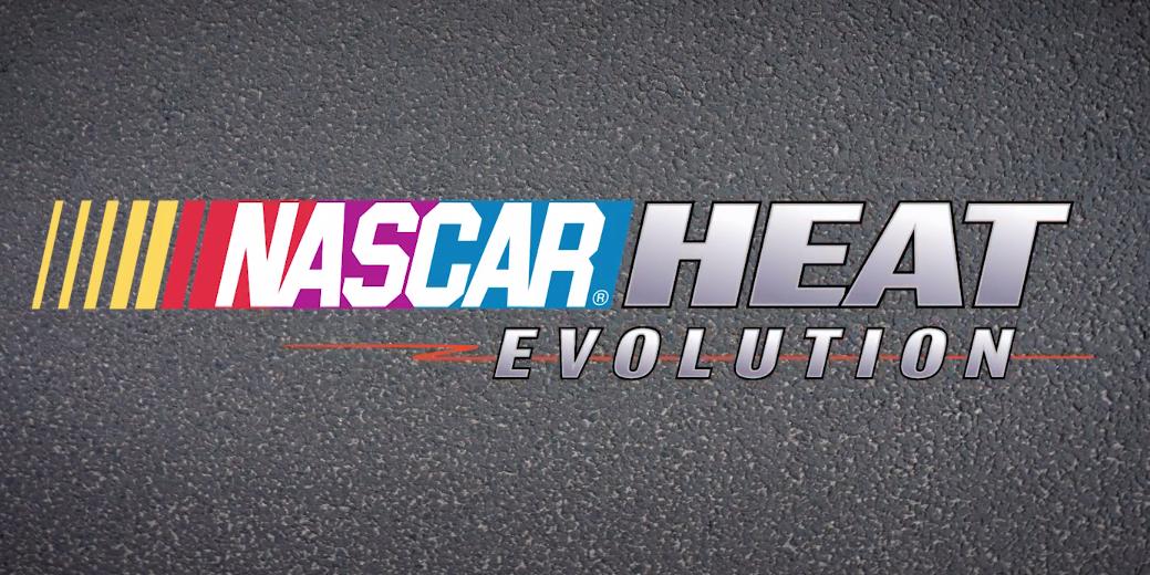 Nascar Heat Evolution: nuovo gioco di corse automobilistiche in arrivo su Xbox one | Surface Phone Italia