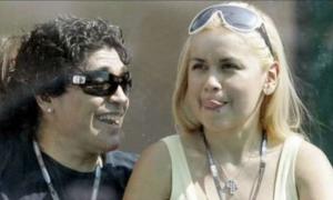 Maradona campione anche a letto. Le confessioni hot della dell'ex Veronica Ojeda