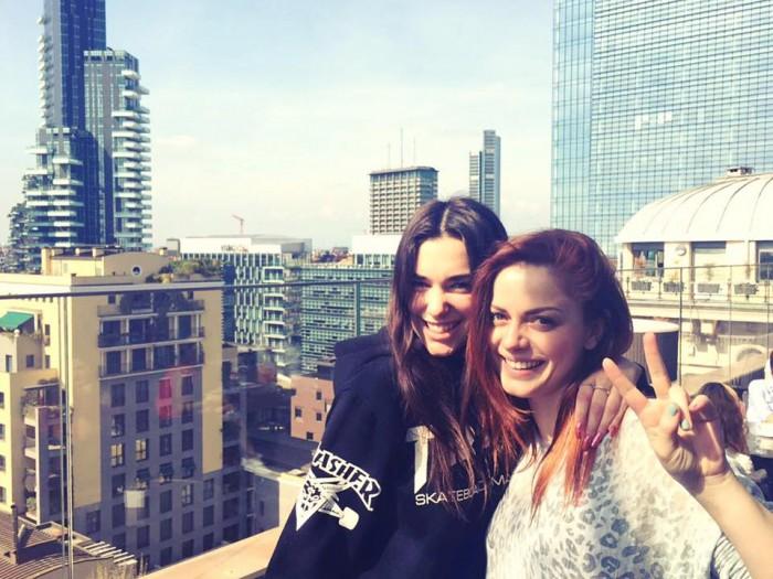 ANNALISA annuncia nel nuovo disco una collaborazione con DUA LIPA