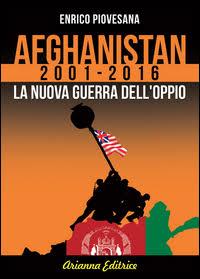 Afghanistan: la nuova guerra dell'oppio