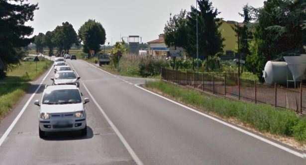 Incidente mortale questa mattina tra Faenza e Castel Bolognese a Ponte del Castello
