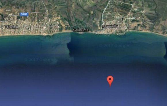 Brillamento ordigni bellici rinvenuti nel mare selinuntino