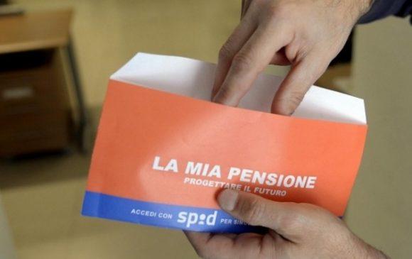 """La """"Busta Arancione"""" inviata agli italiani. Ecco cos'è.."""